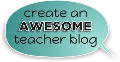 24 Steps to Creating an Awesome Teacher Blog - Teach Junkie | New learning | Scoop.it