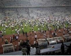 Egypt: 38 soccer fans charged with violence | Égypte-actualités | Scoop.it