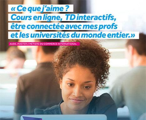 L'université, un choix qui me réussit | Une initiative de @sup_recherche France | PÉDAGOGIE ET AFFAIRES UNIVERSITAIRES | Scoop.it