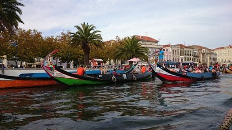 Top 10 des endroits à visiter à Aveiro, la Venise portugaise | Visiter le Portugal | Scoop.it