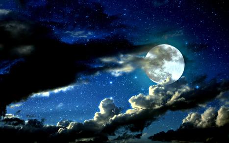 Luna y deseo sexual: algunas leyendas sobre la influencia erótica de nuestro satélite | Curiosexo | Scoop.it