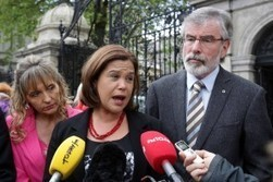 Mary Lou McDonald warns that Tuam mass grave could be one of 'dozens'   SocialAction2014   Scoop.it