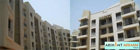 2 BHK for sale in Panvel | real estate | Scoop.it