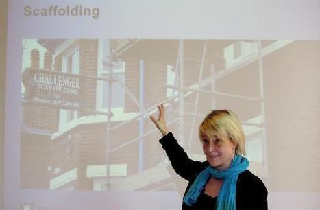 Stärkt språk och lärande på Vällingbyskolan - Pedagog Stockholm | svenska som andraspråk | Scoop.it