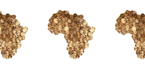 Why seed funding for African tech startups is really taking off | Venture Capital Stories | Scoop.it