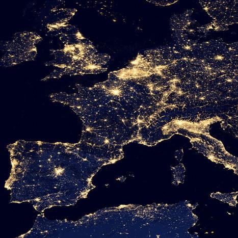 L'impact de la pollution lumineuse en détail | EntomoNews | Scoop.it