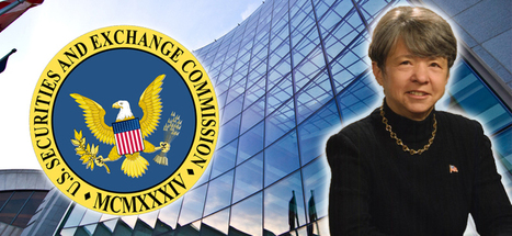 Mary Jo White to Lead SEC: Crowdfunding Implications? | Crowdfunding World | Scoop.it