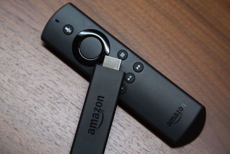 What's behind Amazon's baffling decision to ban Apple TV and Chromecast?   Nerd Vittles Daily Dump   Scoop.it
