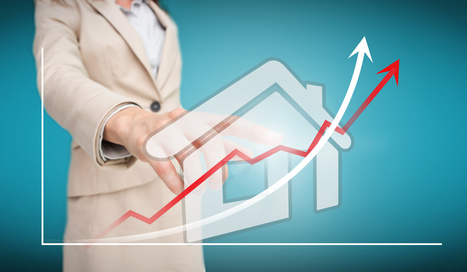 Housing Starts Soar, Cash Sales Decline | The American Dream | Scoop.it