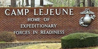 New Lejeune water contamination report raises concerns - Military - The Daily News, Jacksonville | Breast Cancer News | Scoop.it