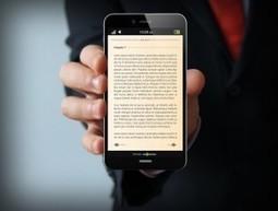 La importancia del móvil para mostrar los contenidos editoriales   Las Tics y las ciencias de la informacion   Scoop.it