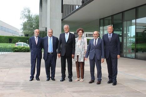 Nuovi business per il gruppo Fata di Ignazio Moncada | News | Ignazio Moncada | Scoop.it