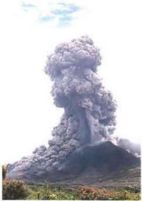 Volcano Eruption Casestudy Montserrat Soufriere Hills | Paper 1 Dynamic Planet | Scoop.it