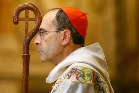 Mgr Barbarin: «La prière a une dimension politique» | ECJS Jeu de rôle sur le mariage pour tous | Scoop.it