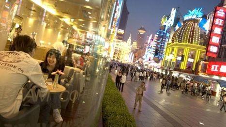 The Chinese brands of tomorrow - BBC News | China: Pre-U Economics | Scoop.it
