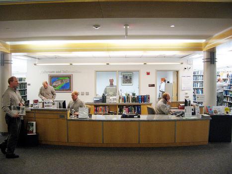 Copy Party : prendre au mot la loi sur la copie privée et interroger les pratiques enbibliothèque | Bibliothèque, rhubarbe et gougnafier | Scoop.it