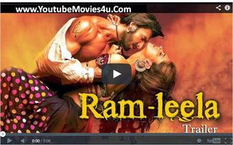 Watch Goliyon Ki Rasleela Ram Leela 2013 Online ~ Watch Hindi Movies Online Free, Watch Online Movies Free | YoutubeMovies4u | Scoop.it