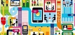 Quel paysage nouveau pour les données personnelles, les libertés et la vie privée ? | E-apprentissage | Scoop.it