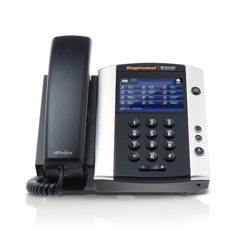 Is Your Small Business Prepared For Cloud VoIP? | Information Technology | Scoop.it