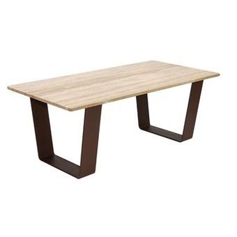 Luxe et design à votre portée: tables en marbre et pierre naturelle   Table pierre   Scoop.it