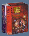 Nine Classic SF Novels Of The 1950s – Library of America | Book publishing | To Be Read | To Be Read | Science Fiction Books | Scoop.it