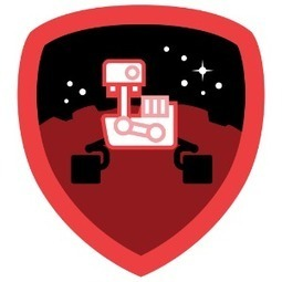 How To: Unlock the foursquare Curiosity Explorer (NASA) Badge | How To Unlock foursquare Badges | Scoop.it