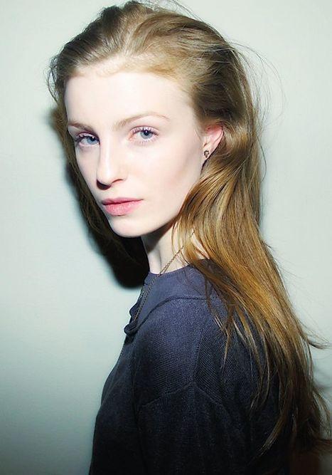 [freshly on board] Clara Nergårdh @ DNA Models ('development' division) | rakarekodamadama | Scoop.it