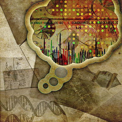 DNA Day: Celebrating the Impact of Our Genomics Research on Society and Looking Toward the Future | DNA & RNA Research | Scoop.it