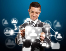 Expert Opinion: How to get executives smiling about social media | Social Business | Scoop.it