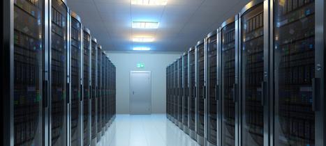 Los 5 lugares más raros para montar servidores de datos | interNET | Scoop.it