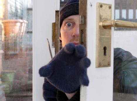 Astuce pour bien cacher ses biens pendant les vacances | Le Blog CBien.com | Sécurité : inventaire, protection, assurance | Scoop.it