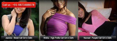 College Call Girls in Delhi   Call Girls in Delhi   Delhi Call Girl   DelhiCallgirls   Scoop.it
