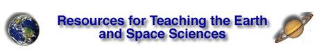 Resources for Teaching the Geosciences | BMS: ScienceScoop | Scoop.it