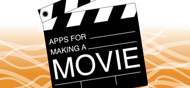 Apps For Making A Movie: iPad/iPhone Apps AppList | iPhone apps and resources | Scoop.it