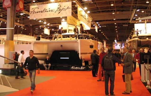 Fountaine-Pajot dope ses commandes