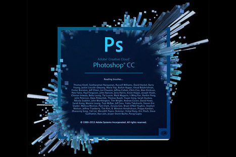 16 Video Tutorials To Learn Photoshop CC's New Features | Graphic Design | Scoop.it