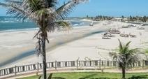 Brésil Vente exceptionnelle de 4 terrains constructibles de 396 m² chacun, avec vue sur l'océan dans la ville de Fortim - Sunfim   sunfim immobilier   Scoop.it