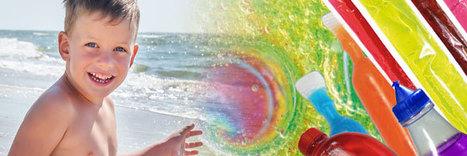 Golosina líquida: un sector cada vez más natural y saludable | Sweet Press, S.L | Scoop.it