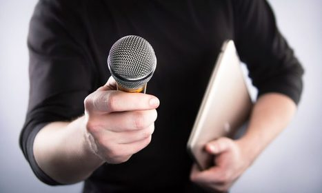 How to Get a Great Introduction at a Conference | Presentation Guru | Powerful Communication | Scoop.it