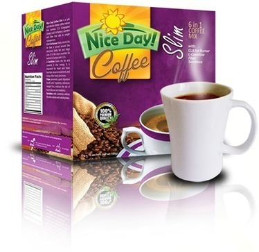 Nice Day Coffee ~ Morgan Magazine | Books | Scoop.it