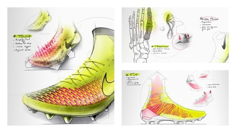 NIKE MAGISTA: SOCCER WILL NEVER BE THE SAME | Daily Magazine | Scoop.it