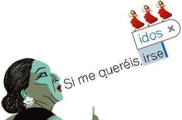 Las palabras 'maltratadas' del español | ELE y TRIC | Scoop.it