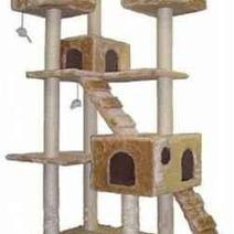 Cat Tree That Looks Like a Tree | Crafting and Crafts | Scoop.it