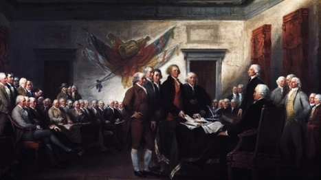 Sons of Liberty - Historian's View - HISTORY.com | K-12 Web Resources - History & Social Studies | Scoop.it