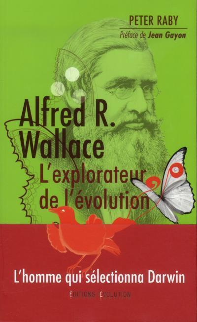 Qui se souvient du britannique Alfred Wallace ?   Mes passions natures   Scoop.it