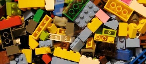 The 'Lego-ization' of Learning | Future of corporate learning | Scoop.it