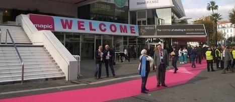 Einzelhandel sucht in Cannes die Zauberformel   MAPIC Press Mentions   Scoop.it