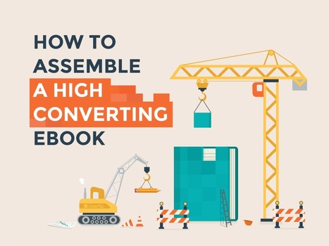 How To Assemble a High Converting eBook | Facebook | Scoop.it