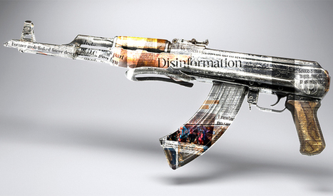 US Senate Bill Seeks to Shine Light on Foreign Disinformation | Digital Strategy and Influence | Scoop.it