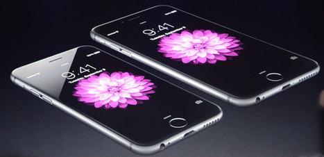 Le prix de l'iPhone 6 est-il justifié ? - Le blog Issentiel | Tendances mobiles - Technology & Lifestyle | Scoop.it